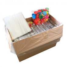 Large 500ml/17 oz plain twister 155 per box £62.50 Inc free delivery