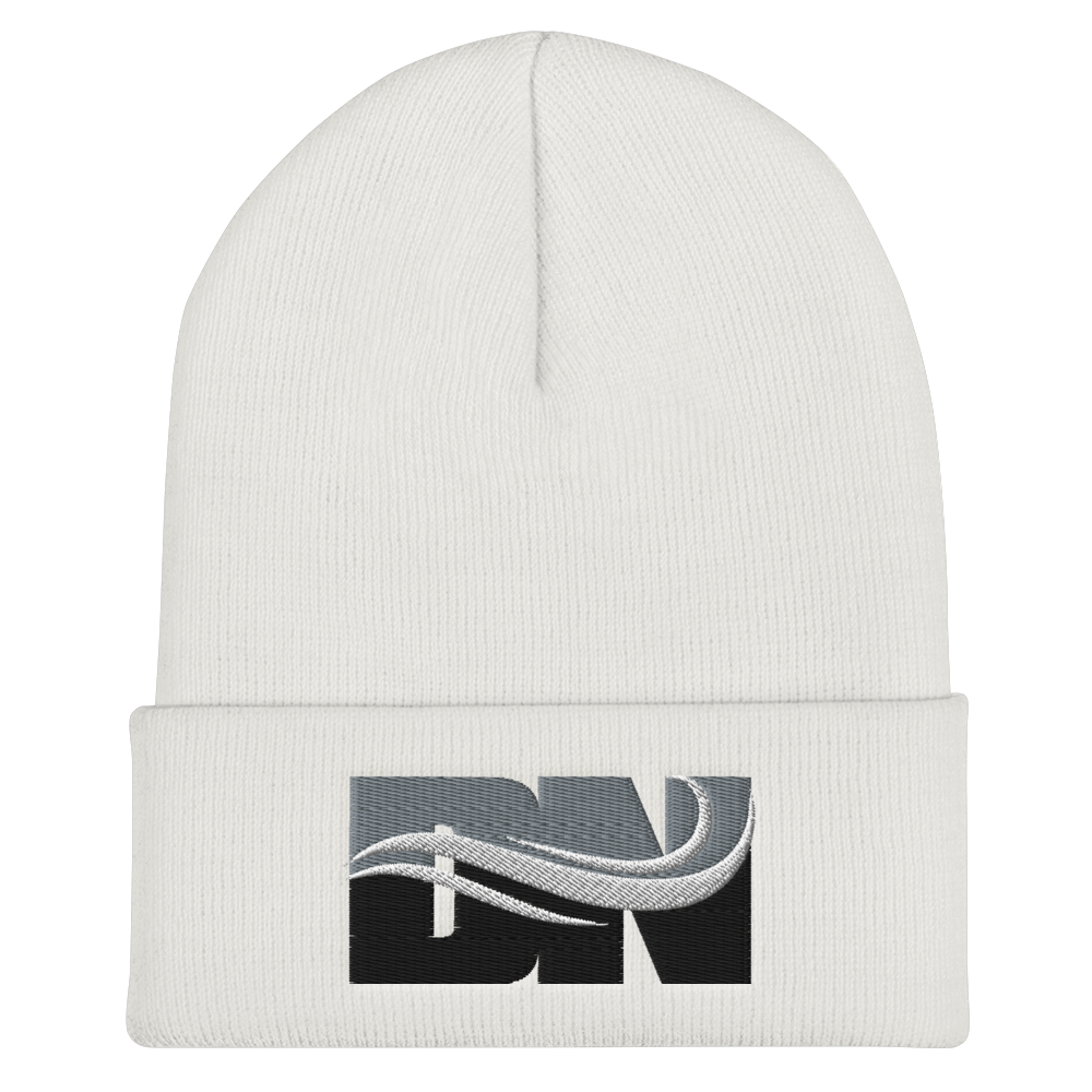 Daland Nation Wave Cuffed Beanie