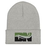 Daland Nation Wave Beanie
