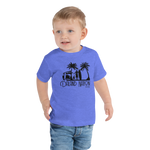Classic Daland Nation Toddler Tee