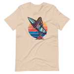 Freedom Surfboard Tee