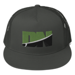 Daland Nation Surfboard Trucker Hat
