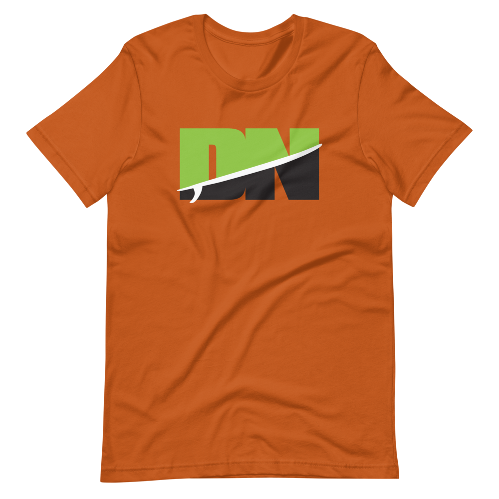 Daland Nation Surfboard Tee