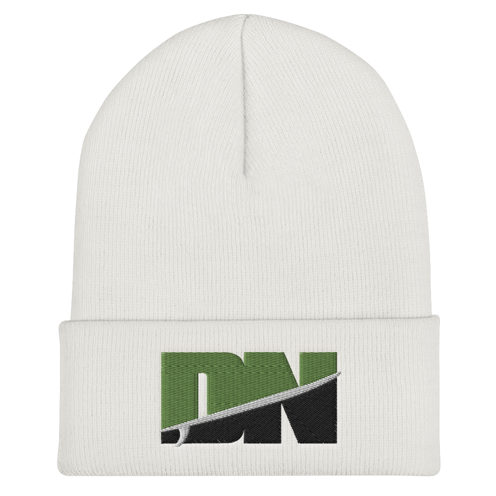 Daland Nation Surfboard Beanie