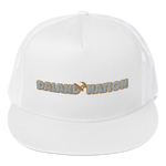 Daland Nation Brand Trucker Hat