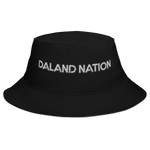 Daland Nation Old School Bucket Hat