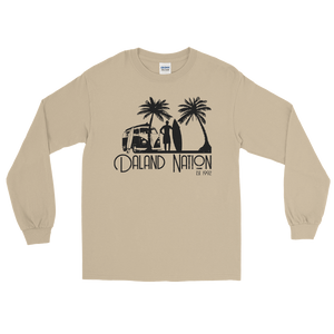 Classic Daland Nation Long Sleeve
