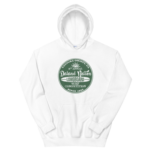 8th Annual Daland Nation Surf Competition Hoodie