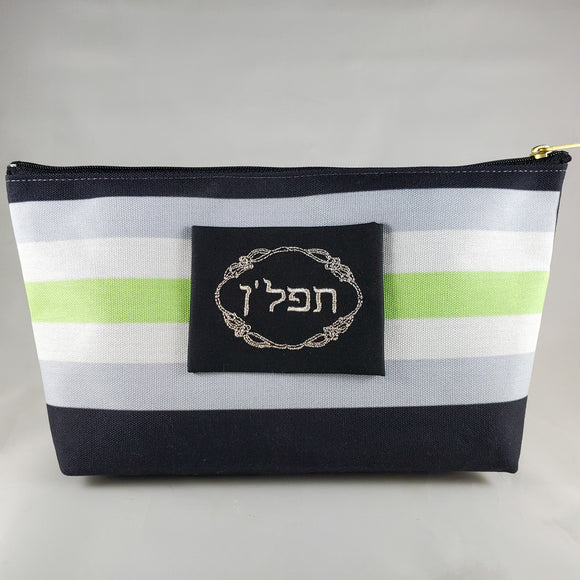 Pride Flag Tefillin Bag