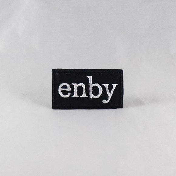 Enby Patch