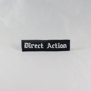 Direct Action Patch