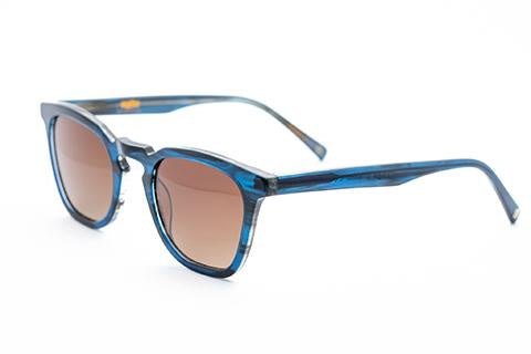 Page L Sunglasses /Blue