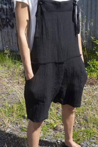 Keeping Stumm Dungarees (2 colours)