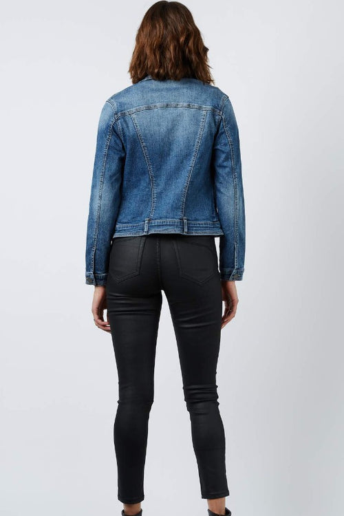 Dricoper Dita Denim Jacket