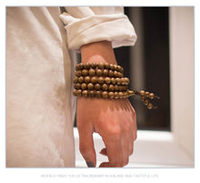 Load image into Gallery viewer, Tibetan Prayer Beads