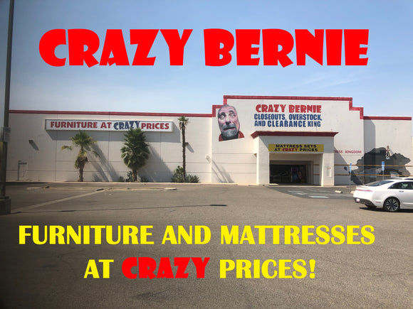 FURNITURE MATTRESSES