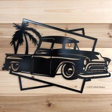 Load image into Gallery viewer, 57 Chevy Cali