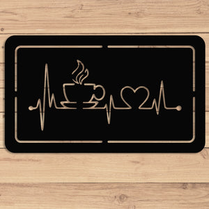 Coffee Heartbeat