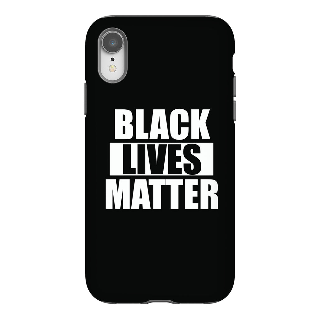 BLM Stamp Case