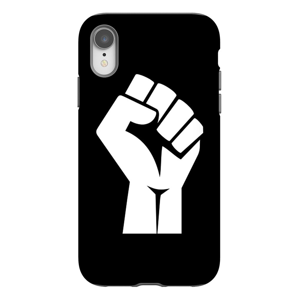 BLM Fist Case