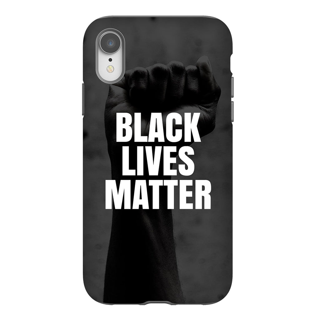 BLM Power Fist Case