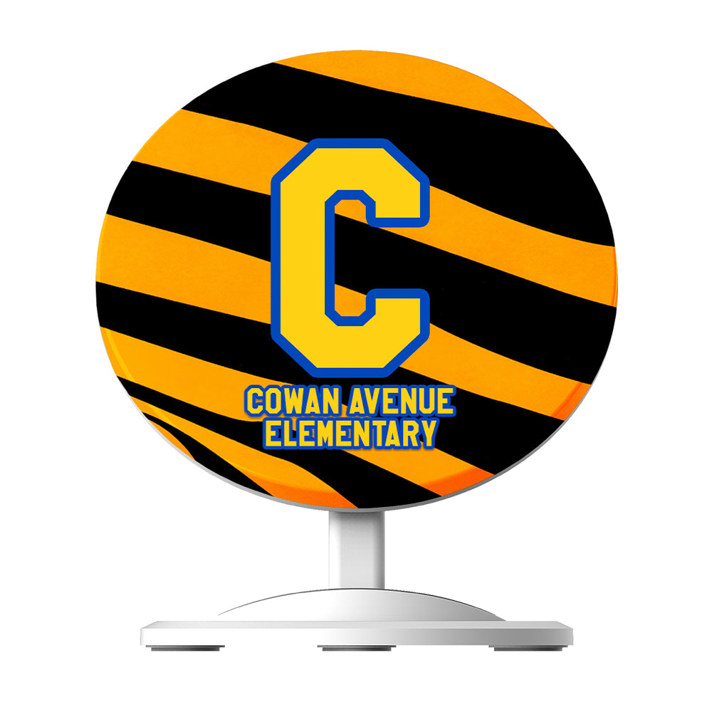 Cowan Avenue Elementary School C6 Wireless Charger