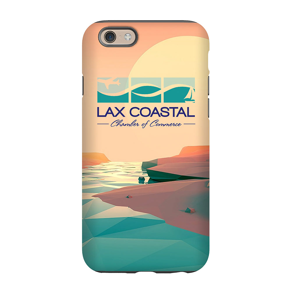 LAX Coastal Case
