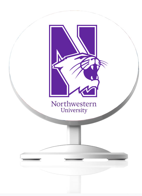 Northwestern University C6 Charger