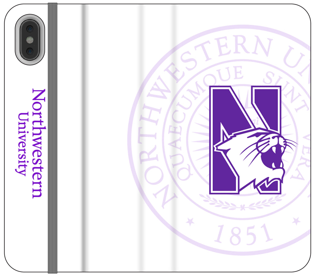 Northwestern University Folio 2