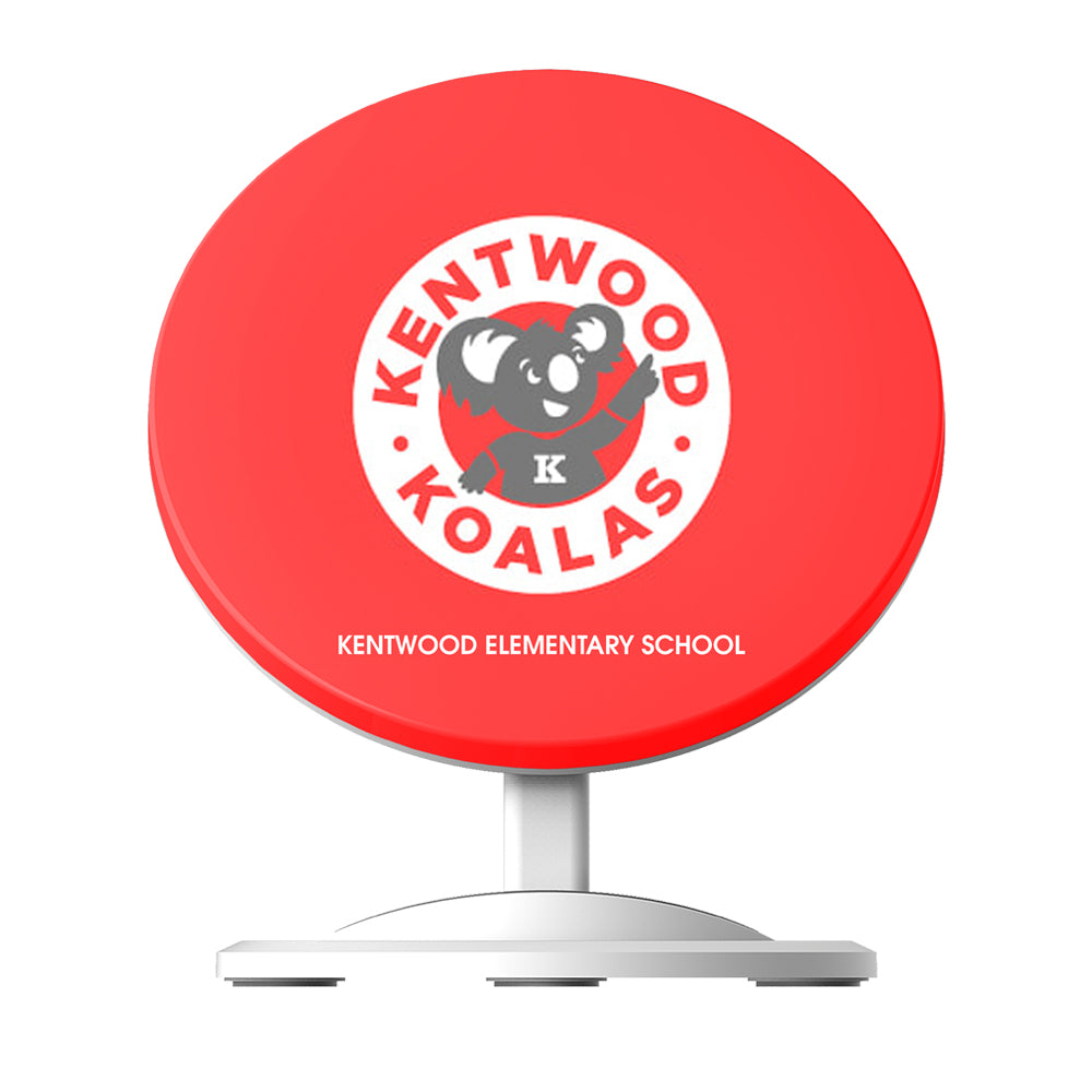 Kentwood Elementary School C6 Wireless Charger