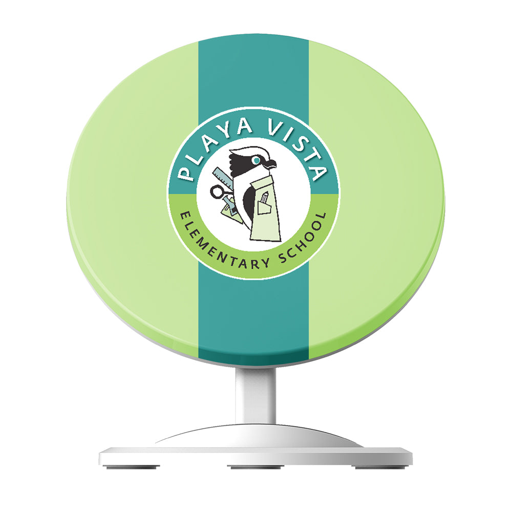 Playa Vista Elementary School C6 Wireless Charger