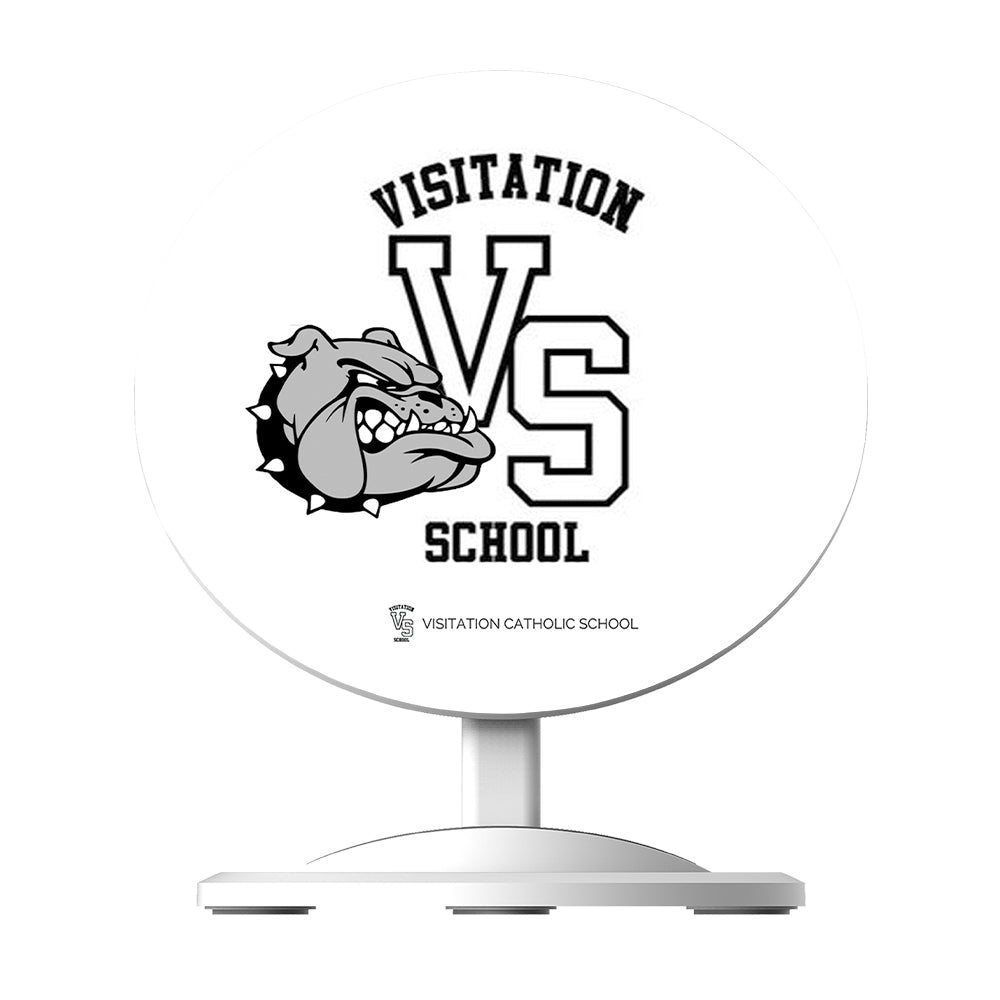 Visitation Catholic School C6 Wireless Charger