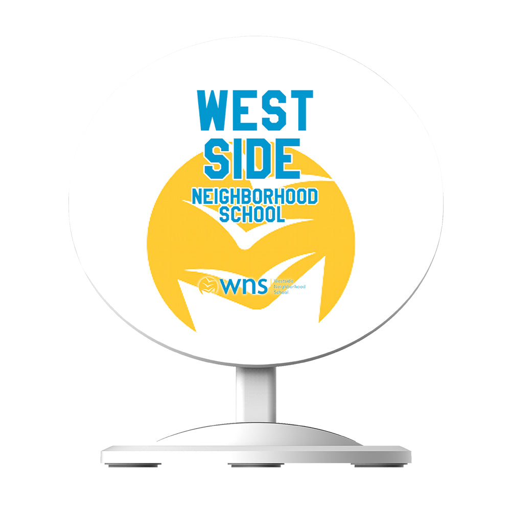 Westside Neighborhood School C6 Wireless Charger
