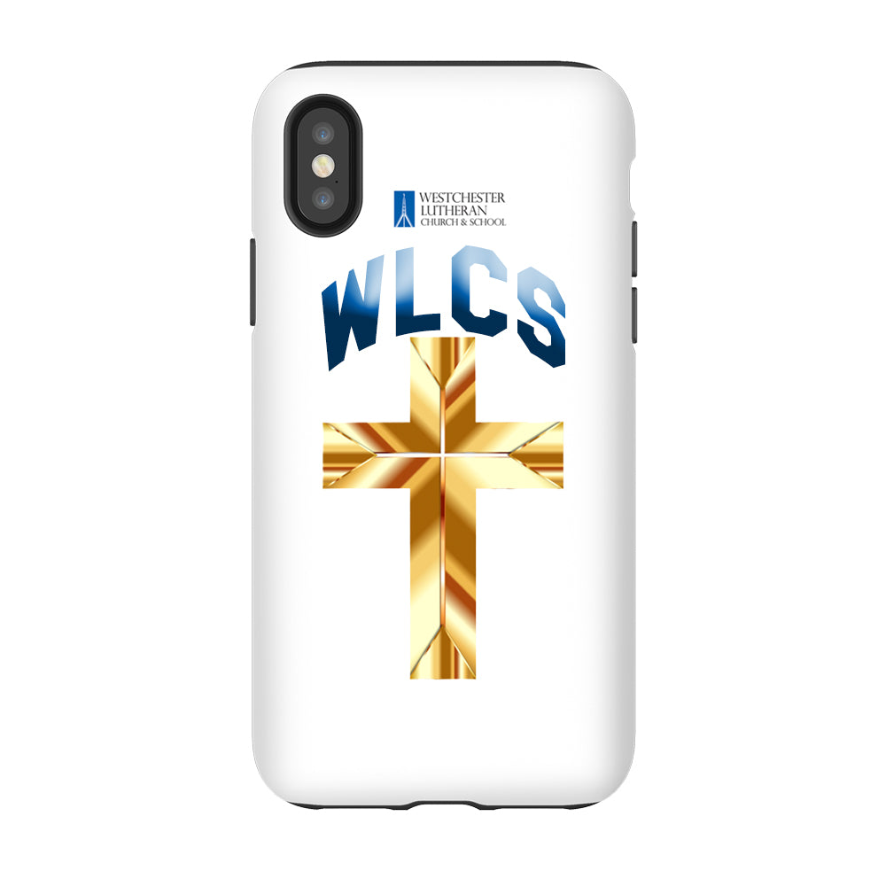 Westchester Lutheran Church & School C6 Wireless Charger