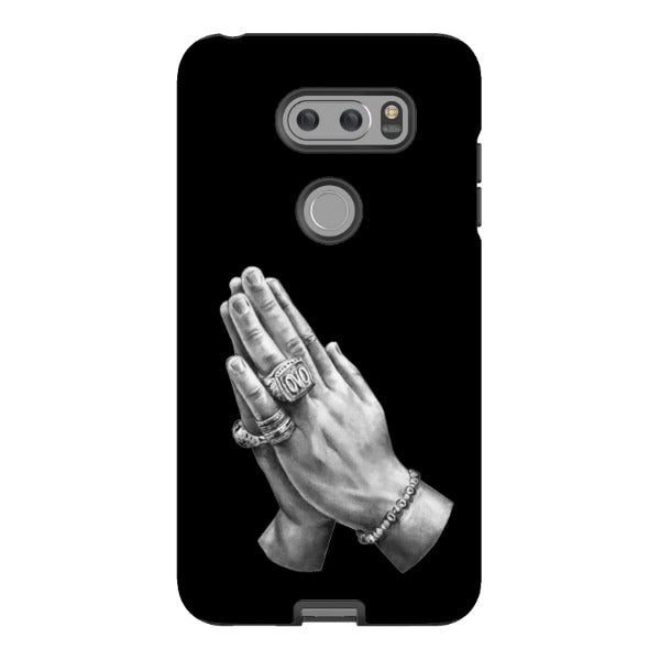 OVO Prayer (Black)