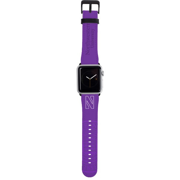 Northwestern University Apple Watch