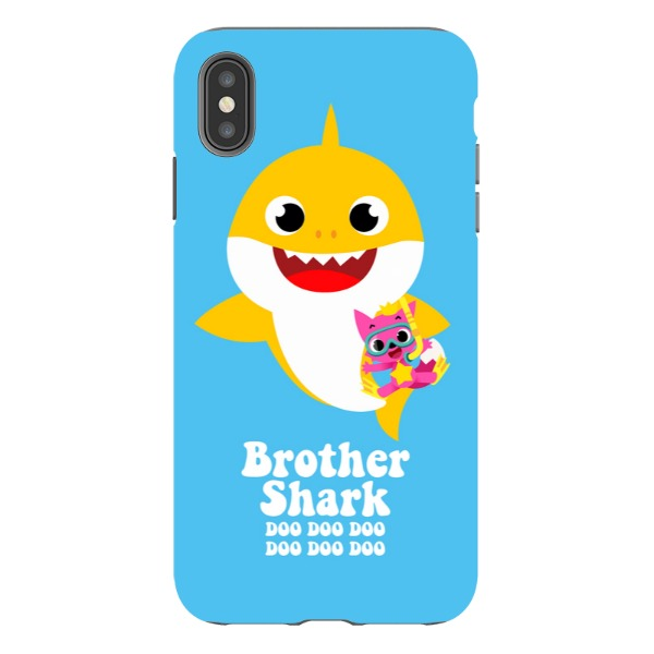 Brother Shark