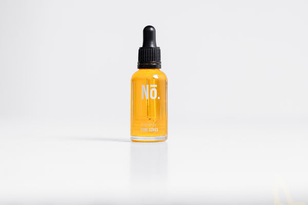 Pure Series - Rosehip Oil