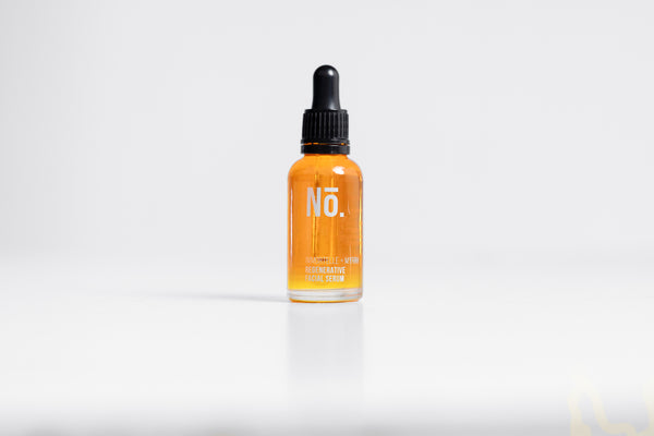 Immortelle + Myrrh Regenerative Facial serum