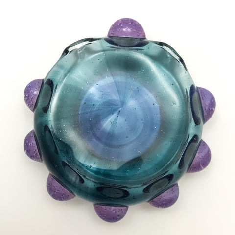 Really Cool Glass Pendant