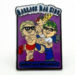 Garbage Dab Kids - 420 Hat Pin