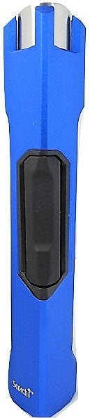 Scorch Torch Saber Tooth Torch Lighter Blue/Black - Cheeky Ninjas