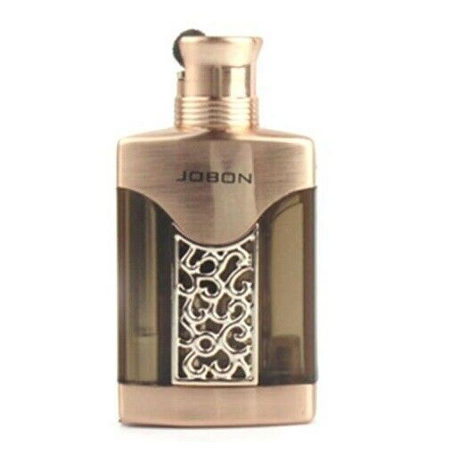 Jobon Floating Flame Lighter with Scoop Black - Cheeky Ninjas