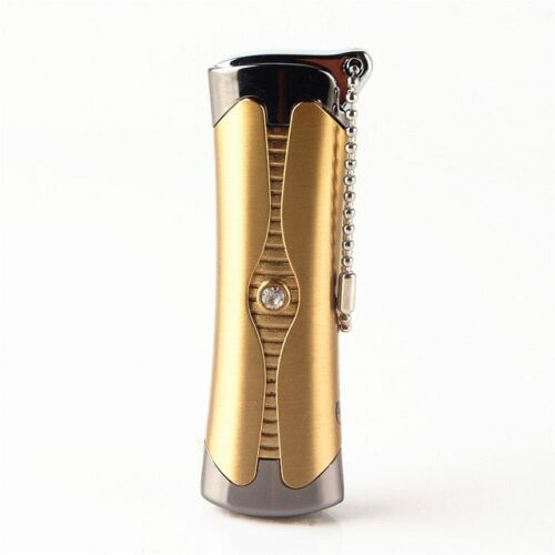 Refillable Embellished Torch Lighter - Cheeky Ninjas