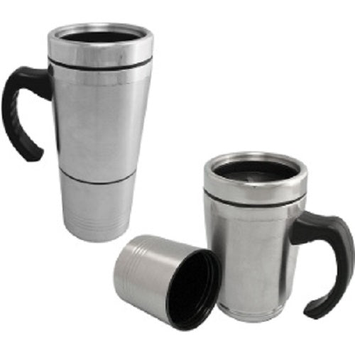 Premium Travel Mug Secret Stash Safe - Cheeky Ninjas