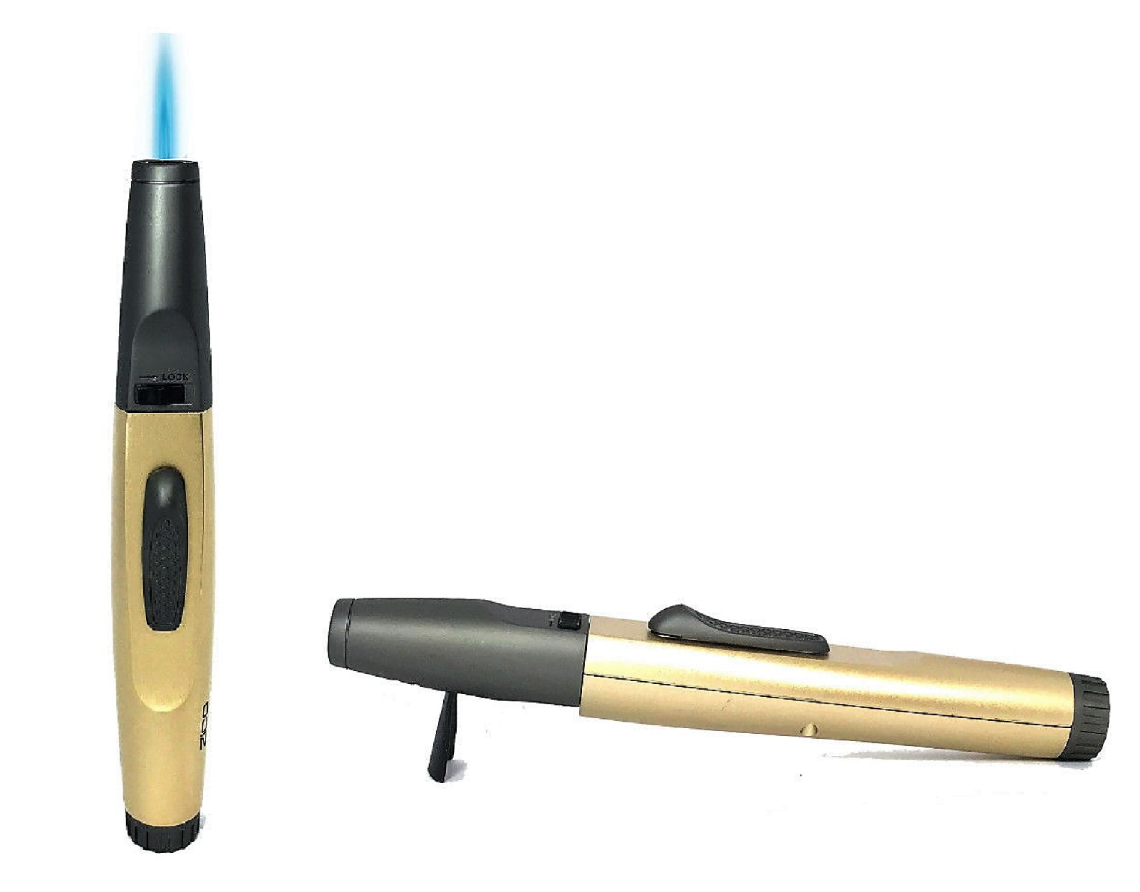 Zico MT-36 Pencil Torch - Cheeky Ninjas