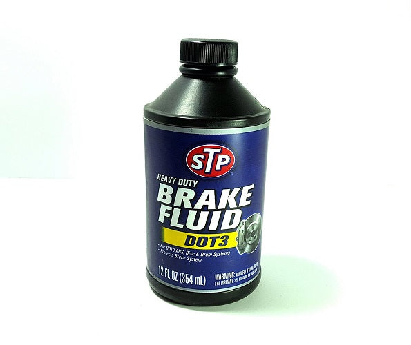 STP Brake Fluid Diversion Safe, Diversion Safes,Cheeky Ninjas