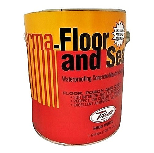 Floor Sealer Can Safe - Cheeky Ninjas
