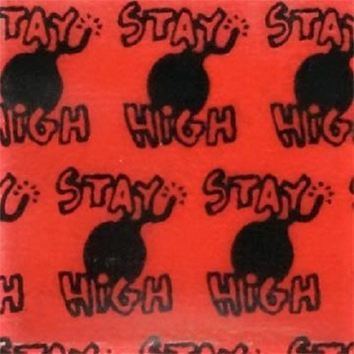Stay High - Cheeky Ninjas