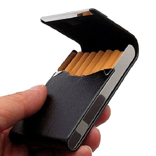 PU Leather Cigarette Case - Cheeky Ninjas